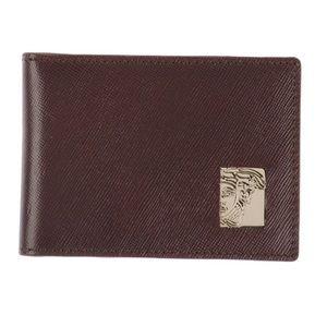 Authentic Versace Men's small document wallet.